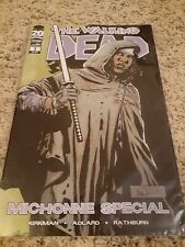 THE WALKING DEAD MICHONNE SPECIAL #1 NM