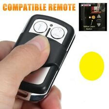 Compatible 891lm 892LM Remote Control Yellow Learn Button Liftmaster