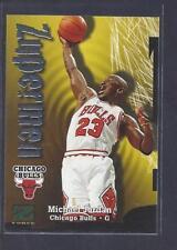 SkyBox Single Chicago Bulls NBA Basketball Trading Cards