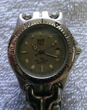 Tag Heuer Swiss Made 1500 Series  Professional 200m Men's Watch