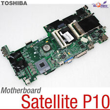 MOTHERBOARD K000014750 NOTEBOOK TOSHIBA SATELLITE P10-802 803 833 853 863 873 98