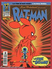 RAT-MAN COLLECTION 51 Leo Ortolani PANINI COMICS