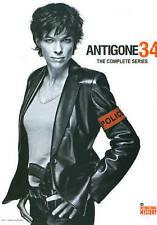 Antigone 34, Good DVD, Aubert Fenoy,Hammou Graïa,Claire Borotra,Bruno Todeschini