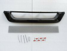 NEW MG Style GRILLE KIT Front Grill ABS For-2007-2008-2009 07~09 HONDA CRV CR-V