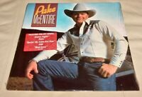 Too Old to Grow Up Now by Pake McEntire (Vinyl LP,1986 USA Sealed)