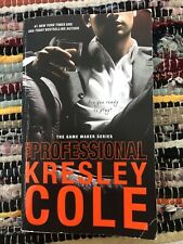 The Professional [The Game Maker Series]