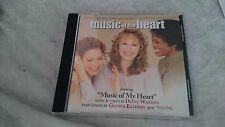 """Music of the Heart - """"Music of My Heart"""" Song Promo Ships in 24 hours!"""