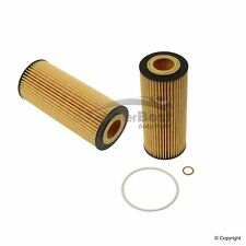 One New Hengst Engine Oil Filter 11427788460 for BMW 335d X5