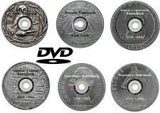 Monedas 955 libros electrónicos DVD numismática alemania francia islam India antigua, etc.