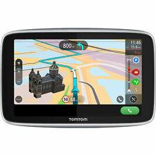TOMTOM GO PREMIUM 6 WORLD Navigationsgerät
