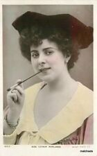 C-1910 Miss Gaynor Rowland Stage Actress Rotary Photographic postcard 10715