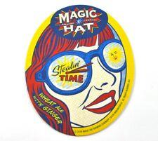 Magic hat birra sottobicchieri DI BIRRA SOTTOBICCHIERE SOTTOBICCHIERE USA