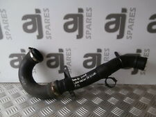 SAAB 9-3 VECTOR 1.9 TID 2006 INTERCOOLER PIPE 55350916 / 55352567
