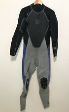 Hurley Mens Full Wetsuit Size Large L Recon 3/2