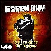 Green Day - 21st Century Breakdown (Parental Advisory, 2009)