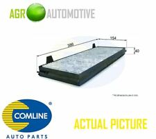COMLINE ENGINE CABIN / POLLEN CARBON FILTER OE REPLACEMENT EKF247A