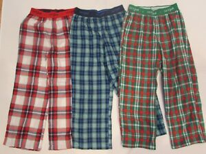 FOOTBALL team sports touchdown green white flannel lounge pants pajama pj pants children/'s sizes 0-3 to 16 boys