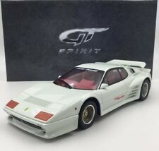 1/18 FERRARI 512 BB TURBO KOENIG GT-Spirit Asian Exclusive Edition KJ017 LE 504