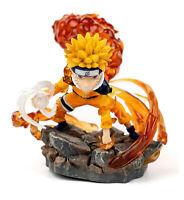 Anime Naruto Shippuden Uzumaki Figure Statue Figurine Collectible PVC Toy Gift