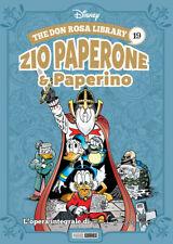 Fumetto - Panini Disney - The Don Rosa Library 19 - Nuovo !!!