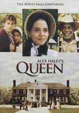 Alex Haley's Queen [New DVD]