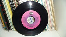 "SISTER SLEDGE""ALL AMERICAN GIRLS-HAPPY FEELING"" 7"" MADE IN USA"