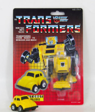 New Transformer G1 mini warrior Bumblebee reissue brand Gift in stock
