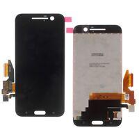 Pantalla LCD + Tactil Digitalizador HTC 10 Negro