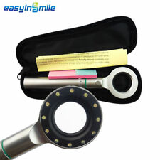 EASYINSMILE Dental Base Light Tri-Shade Matching Tooth Color Colorimetric Lights