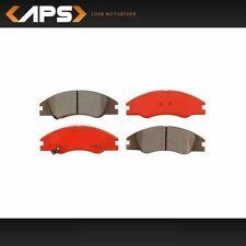 Front SIM Brake Pads Semi Metallic For Kia Spectra & Spectra5 2.0L OPEN BOX