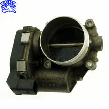THROTTLE BODY BMW E70 LCI X5 550i 750i F01 F10 E71 X6 08 09 10 11 12