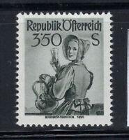Autriche 1948-51 Mi. 923 Neuf ** 100% Femmes