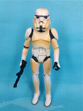 STAR WARS white Stormtrooper figure loose CUSTOM  KO