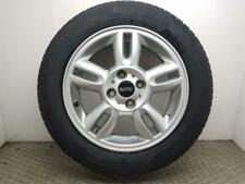 "2006-2014 R56 Mini Cooper 15"" ALLOY WHEEL + Tyre 6791930"