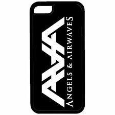 Angels and Airwaves Rock Logo Case for iPhone 4,5,5c,6 Samsung Galaxy HTC One