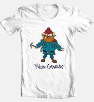 Yucon Cornelius T shirt retro 80s Misfit Toys Christmas cotton graphic white tee