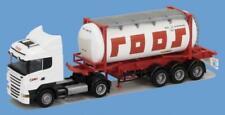 AWM LKW Scania R Highl/Aerop. Swapbody-SZ Roos