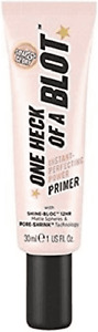 Soap & Glory One Heck of a Blot Instant Perfecting Power Primer 30ml - Boxed