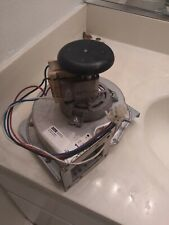Used Fasco 7158 1751e Poolspa Combustion Blower Motor Assembly Free 3