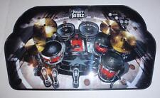 "Paper Jamz (Series 1, Style 4) ""Instant Rockstar"" Drums - Work Ln - Hard to Find"