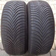 2 Winterreifen Michelin Alpin 5 215/60 R16  RA1135