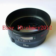 NEW Lens Barrel Ring FOR CANON EF 24mm f/1.4L II USM FIXED SLEEVE ASSY ⌀77mm