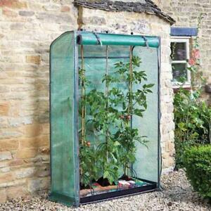 Premium Grozone Garden Tomato Grow House Vegetable Plants Green House Greenhouse