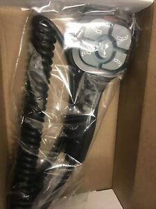 New BOSS Snow Plow Handheld V Blade 12V Controller # MSC09601