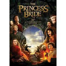 The Princess Bride (Dvd,1987, 30th Anniversary Edition) New