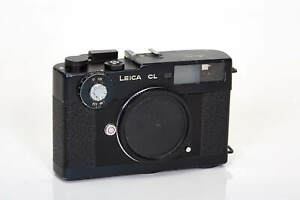 Leica CL Rangefinder 35mm Camera Body Only