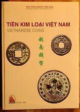 Pham Quoc Quan Vietnamese coins 2005 Vietnam numismatique numismatics monnaies