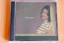 Dalida - Bambino Fado Gitane Violetera Miguel Madonna - 14 titres - CD Neuf New