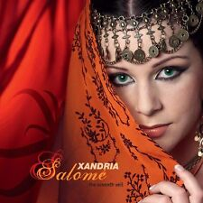 Xandria - Salome - amazing female vocals