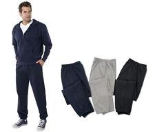 Jogginghose Qualityshirts Baumwolle Gr. S - 6XL auch in Übergrößen